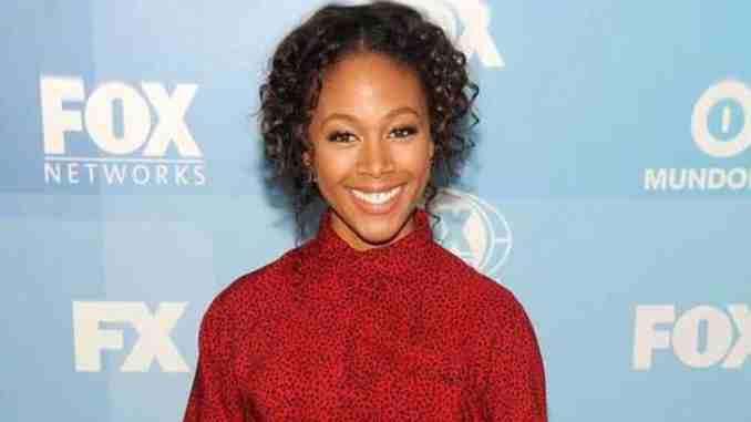 Explore Nicole Beharie Wiki-Bio, Net Worth, Michael Fassbended, Shame, Height, Age, and Boyfriend