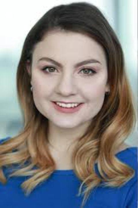 Rebecca Felgate's close up picture