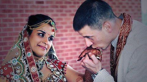Reena Ninan Marriage Husband