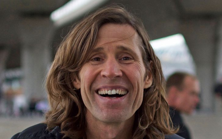Rodney Mullen, who has a net worth of around $40 million, is not in any kind of married relationship