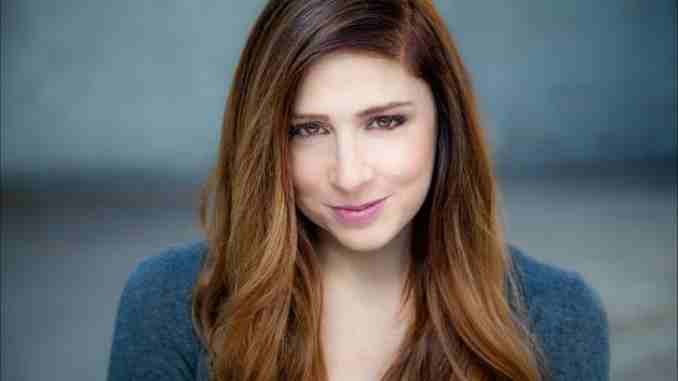 Shoshannah Stern tied the knot with Ricky Mitchell in 2012 and has a daughter