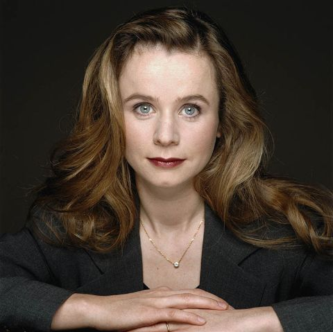Emily Watson Married Life