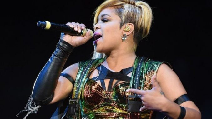 Tionne Watkins married her former husband Mack 10 in 2000 and divorced in 2004, she is also the mother of a daughter.