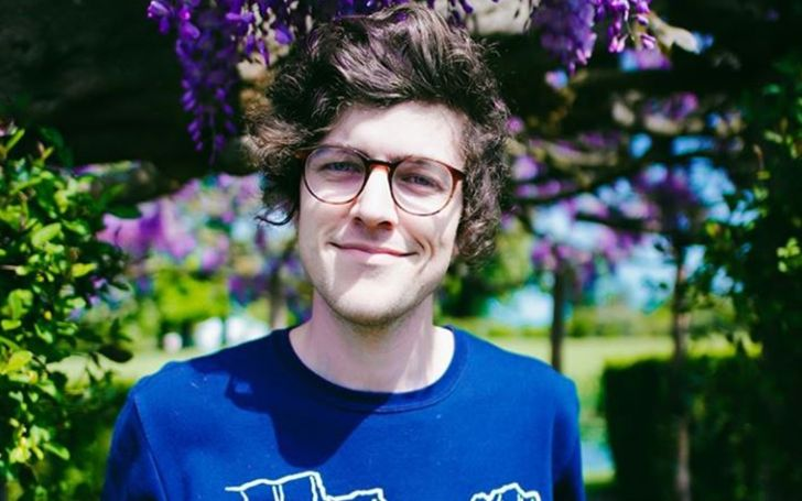 What Is PJ Liguori's Age? Know About His Bio, Wiki, Height, Net Worth, Parents, Family