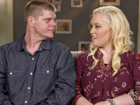 Mama June and Geno Doak are in relationship for three years