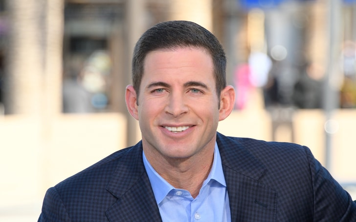 Tarek El Moussa is fina;;y cancer free after six years