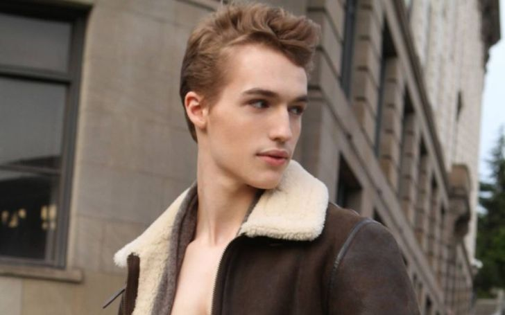 Trevor Stines' Net Worth, Salary, Earnings, Career, Movies, TV Shows, Dating, Girlfriend, Affairs, Children, Age, Facts, Wiki-Bio