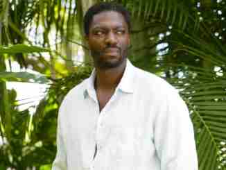 Adewale Akinnuoye Agbaje dating, married, net worth, movies, tv shows, wiki, bio, age, height