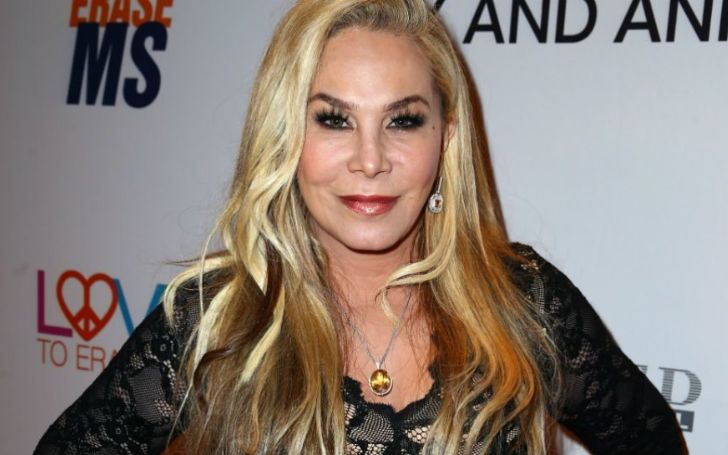 How Much Is Adrienne Maloof's Net Worth's? Know About Her Bio, Wiki, Age, Height, Career,