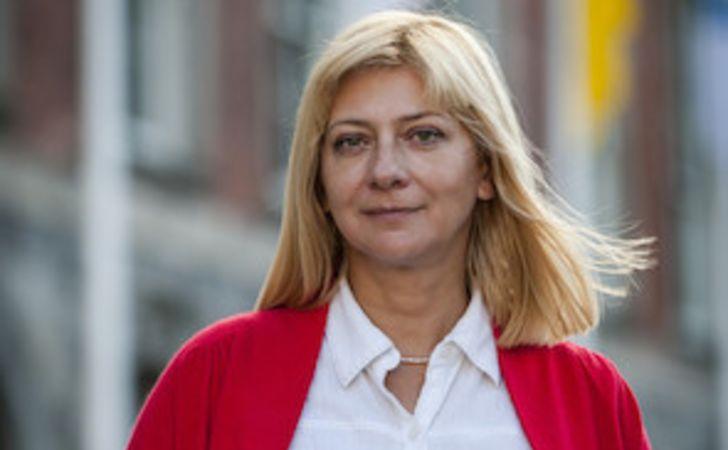 Iryna Khalip's Married Life, Husband, Children, Net Worth, Salary, Earnings, Career, Age, Facts, Wiki-Bio