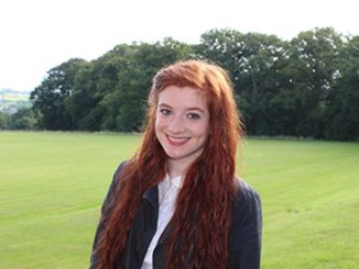 Ciara Baxendale has an estimated net worth of around $300 thousand