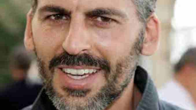 Oded Fehr married, wife, children, net worth, movies, wiki, bio, age, height, weight, nationality
