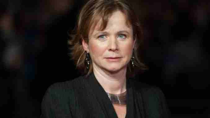 Emily Watson, who has a net worth of $10 million, is married to her partner JAck Waters
