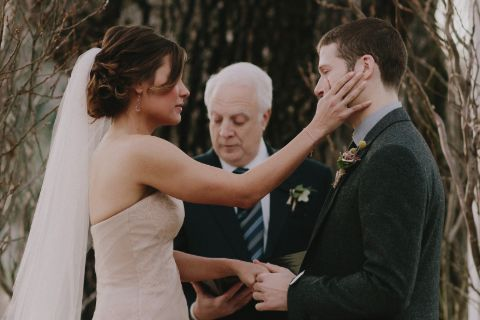 Zach Gilford is in a matrimonial relationship with his longtime girlfriend Kiele Sanchez.