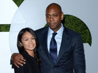 Elaine Chappelle Married Life.