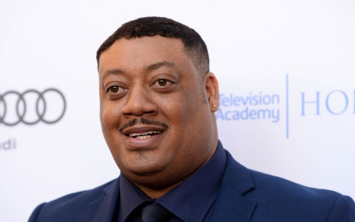 Cedric Yarbrough is not dating anyone at the present