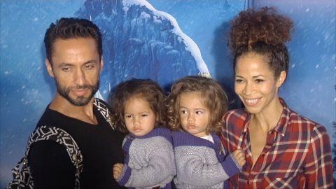 Sherri Saum Family