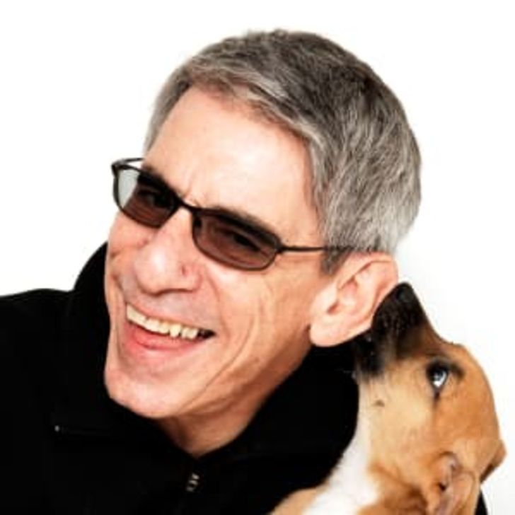 Richard Belzer married three times and divorced twice, his current wife is Harlee McBride.