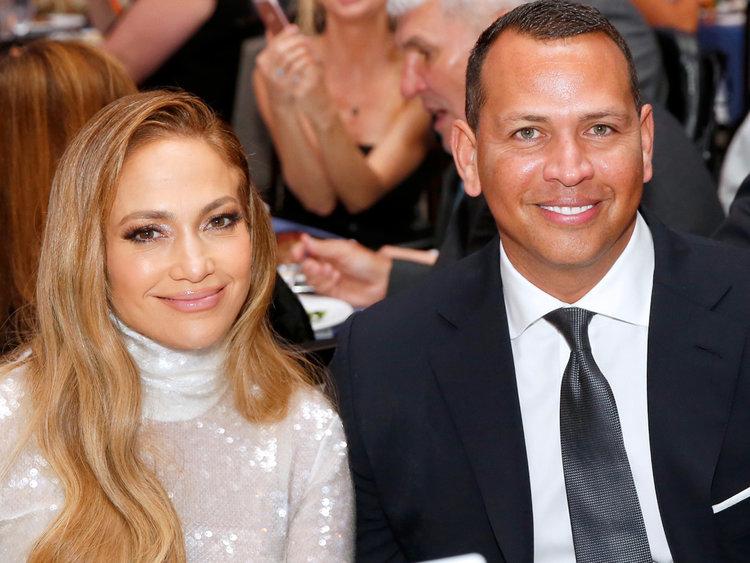 Jennifer Lopez, engaged, fiance, Alex Rodriguez