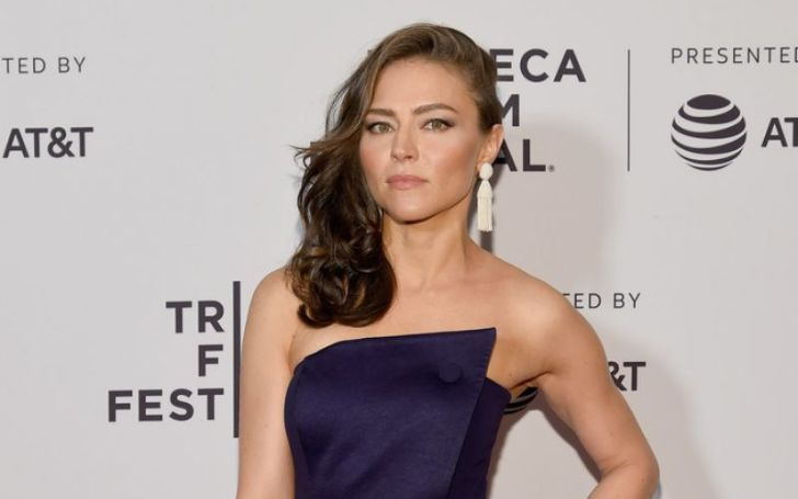 Trieste Kelly Dunn has a net worth of around $1 million