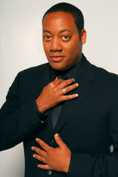 Cedric Yarbrough Relationship