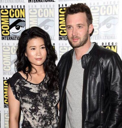 Jadyn Wong dating