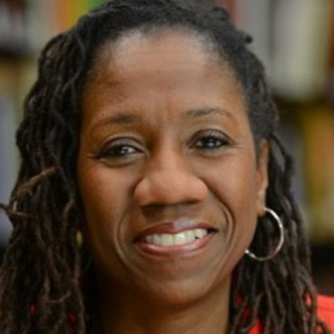 Sherrilyn Ifill, president of the legal defense fund