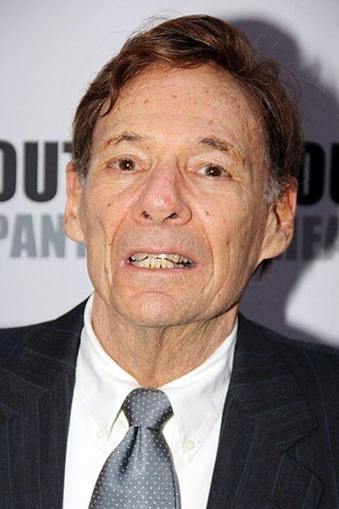 Ron Leibman is an Award winning actor.