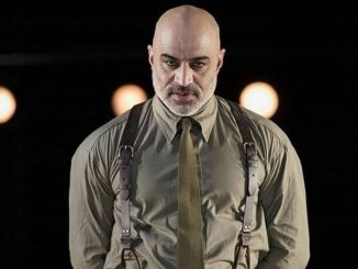 Faran Tahir's Net Worth is $3 million