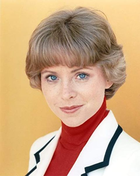 Tewe's first break came in mid-1974 when she starred in a Lipton Ice Tea commercial, allowing her to join the Screen Actors Guild and register with an agent with the prospect to work on film projects.