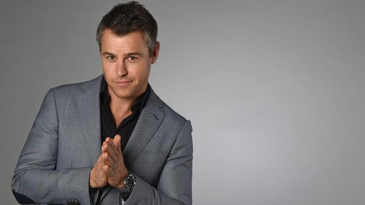 Rodger Corser Married Life, Wife, Children, Past Affair, Net Worth, Movies, TV Shows, Salary, Age, Height, Wiki-Bio