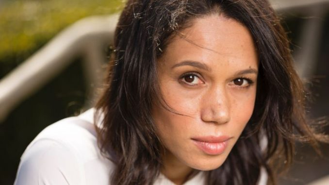 Vinette Robinson is English actress who enjoy the net woryh of $12 million.