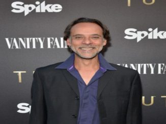 Alexander Siddig and his former wife Nana Visitor married in 1997 and later divorced in 2001.