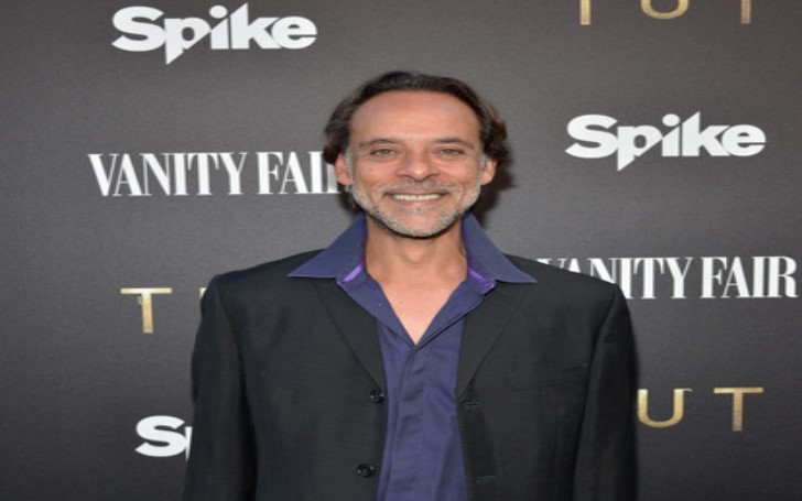 Alexander Siddig Dating, Married, Wife, Children, Net Worth, TV Shows, Movies, Earnings, Age, Height, Parents, Wiki-Bio