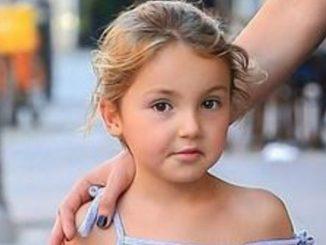Alma Versano is the daughter of Yaron Varsano and Gal Gadot.