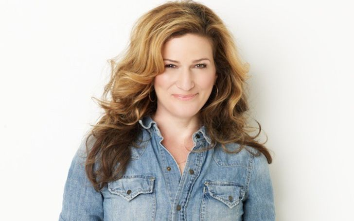 Ana Gasteyer Married Life, Husband, Children, Net Worth, Movies, Earnings, Age, Height, Parents, Siblings, and Wiki-Bio