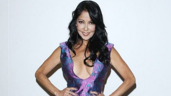 Apollonia Kotero has net worth of $4 million.