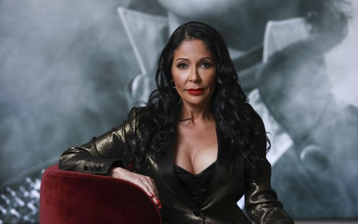 Apollonia Kotero Bio, Net Worth, Married, Husband, Prince, Movies, Songs, Age