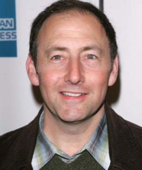 Arye Gross was born on 17th March 1960, in Los Angeles, Calfornia, United States of America.