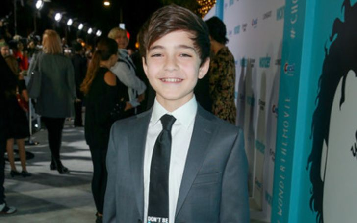 Bryce Gheisar's Family Life, Personal Relationship, Parents, Siblings, Net Worth, Earnings, Height, Age, Facts, Wiki-BIo