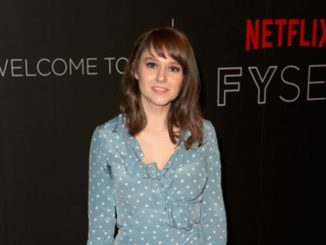 Claudia O'Doherty enjoys a sinlge life with her $200 thousand net worth which she earned from her movies