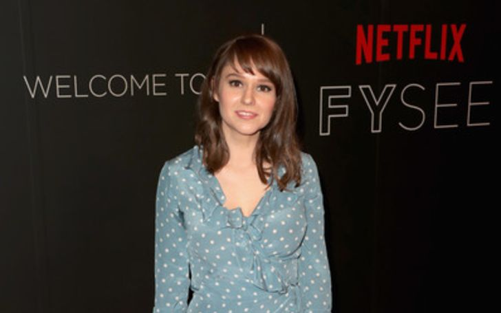 Claudia O'Doherty's Dating, Boyfriend, Partner, Affairs, Net Worth, Salary, Earnings, Movies, TV Shows, Facts, Age, Wiki-Bio