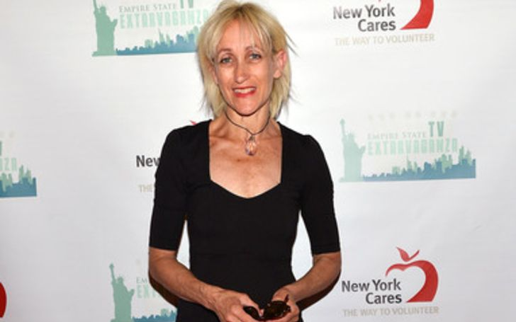 Constance Shulman's Personal Life, Married, Husband, Children, Net Worth, Earnings, Age, Facts, Wiki-Bio