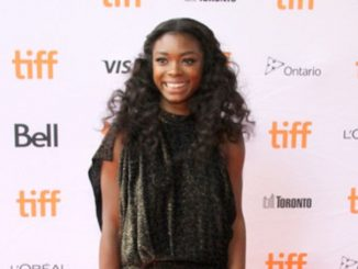 Ebonee Noel is relishing her single status