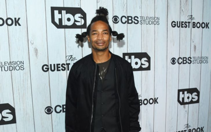 Who Is Eddie Steeples's Wife? Know About His Bio, Wiki, Age, Height, Net Worth, Married Life