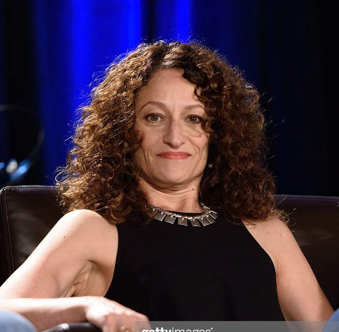 Ellen Sandweiss attends Wizard World Comic Con Chicago 2015 at Donald E. Stephens Convention Center on August 22, 2015 in Chicago, Illinois