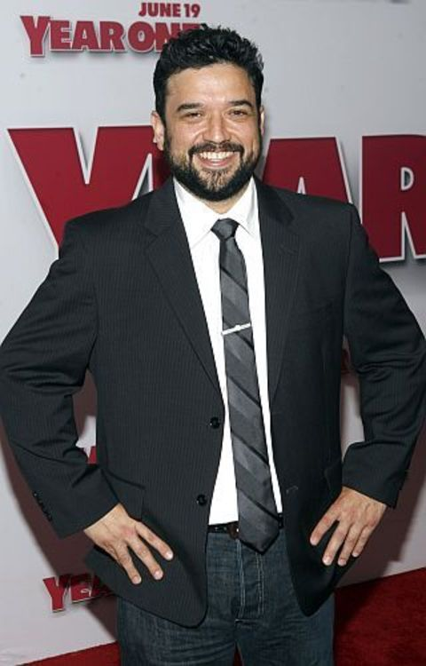 Horatio Sanz gathered his wealth from his career as an actor and comedian