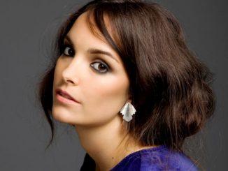 Jodi Balfour is in a dating relationship with her lover Alex Ashbaugh