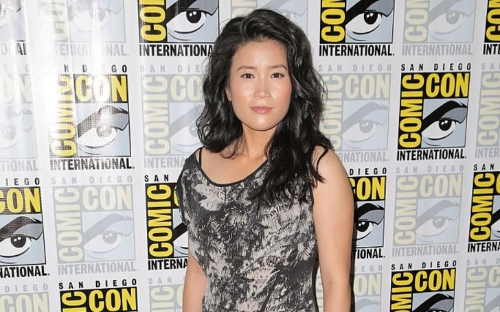 How Much Is Jadyn Wong's Net Worth? Know About Her Bio, Wiki, Age, Height, Married, Husband, Family