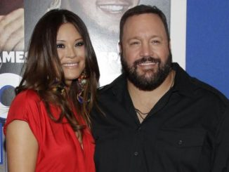 Steffiana de la Cruz is in married relationship with husband Kevin James and they have four children.